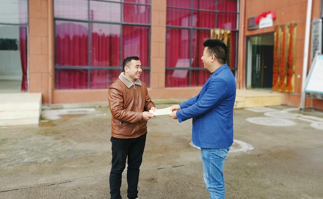 贵州碧江经济开发区党工委委员、管